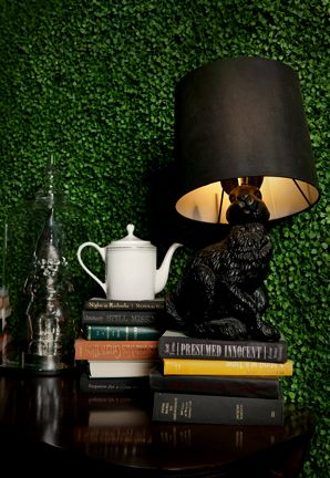 mooi rabbit lamp- urban lighting inc