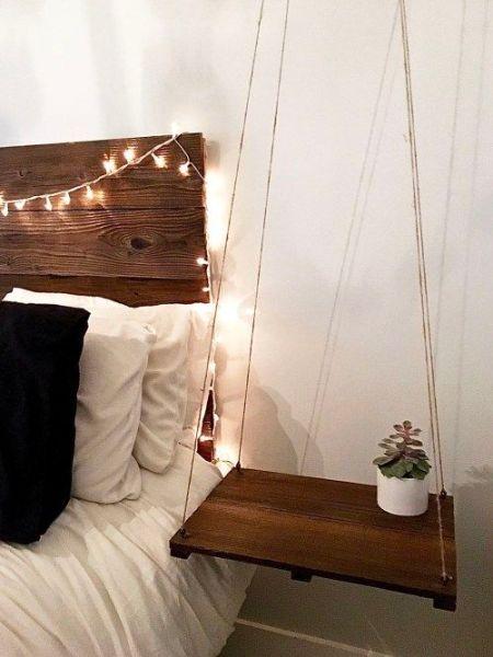 bedside - frugelegance