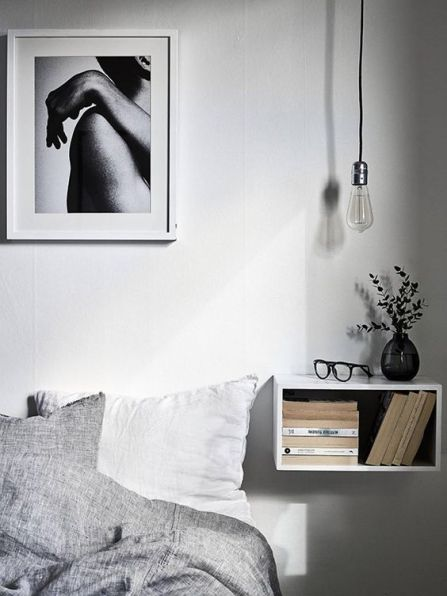 bedside - my paradissi