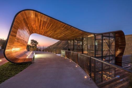 nature - contemporist - gustabo penna arquiteto and associados