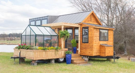 tiny home - tiny living1