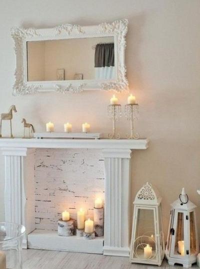 fireplace - casatv
