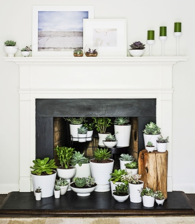 fireplace - good housekeeping 2