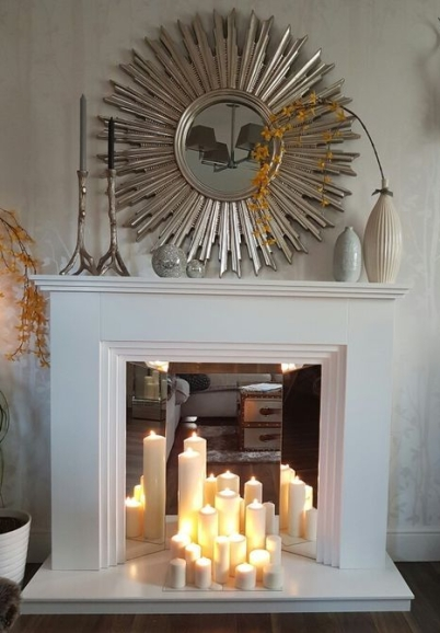 fireplace - pinterest 3