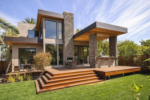 prefab homes - feed inspiration