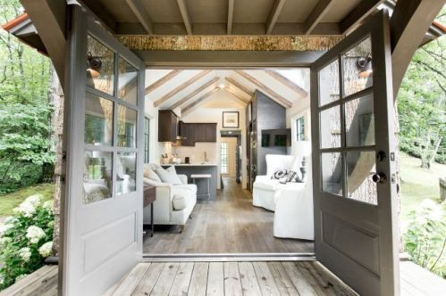 low country home - tinyhousetown 1