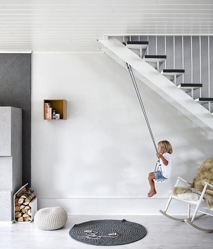 under stairs - decorenvy 2