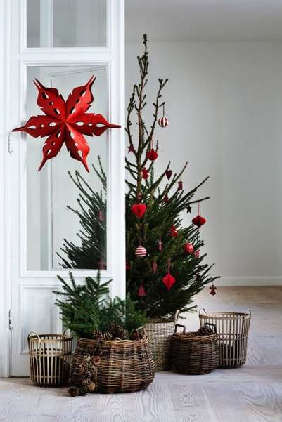 christmas 1 - chic deco