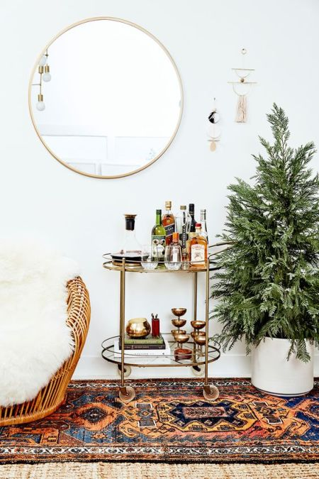 christmas host - mydomaine.com
