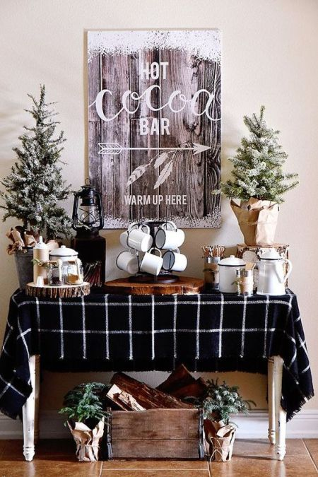 christmas host - pinterest1