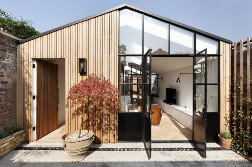 courtyard house 2